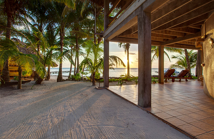 Belize Jungle and Beach Packages