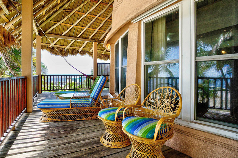 belize accommodations