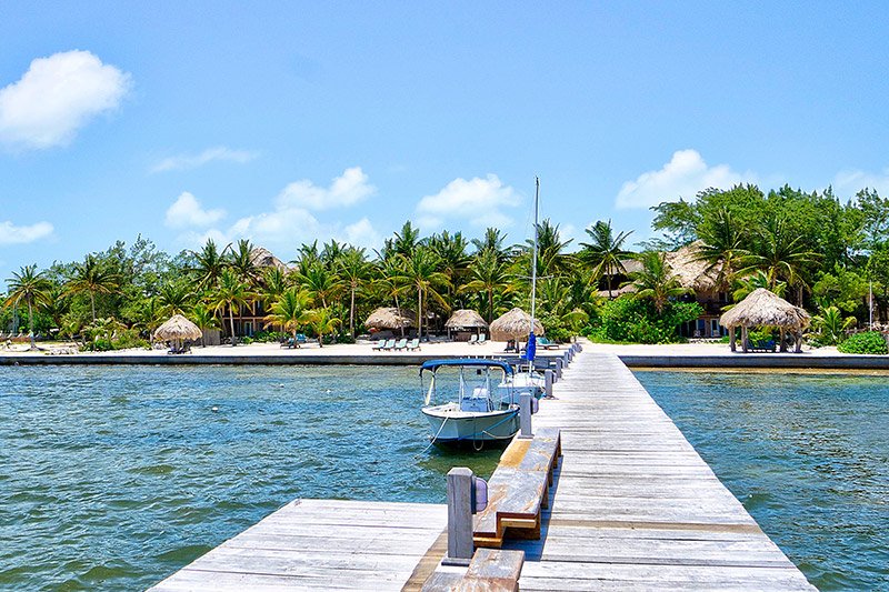 Ambergris Caye Belize Vacation Packages