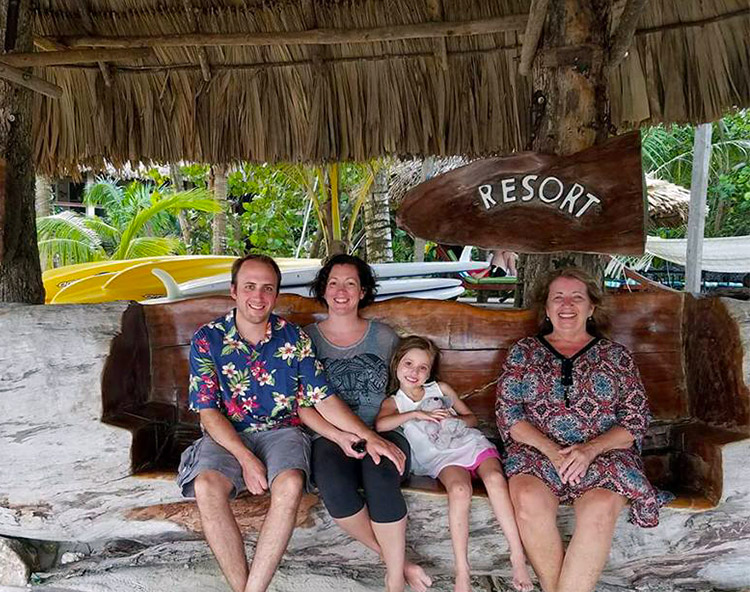 A Belize Vacation that Everyone Can Enjoy