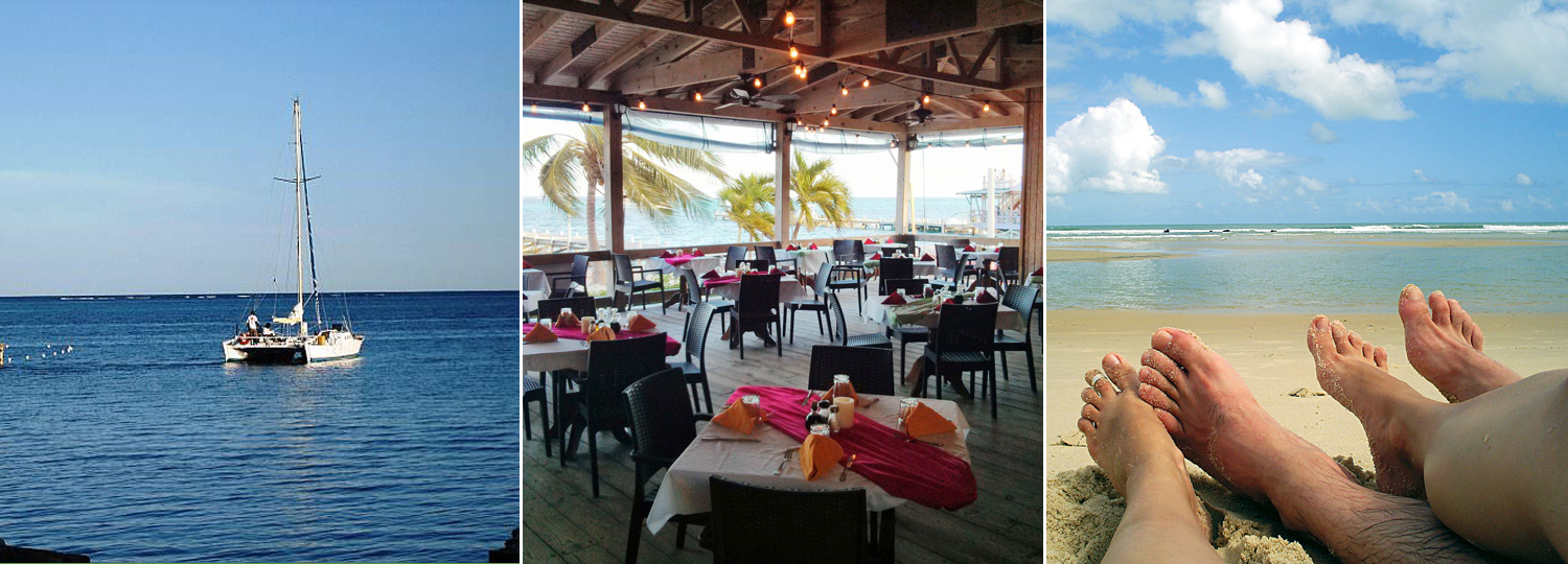 Romantic Escape At San Pedro Ambergris Caye Belize Beach Resort