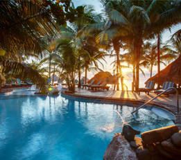 San Pedro Ambergris Caye Belize Beach Resort Gallery