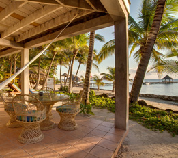 San Pedro Ambergris Caye Belize Beach Resort Suites Gallery
