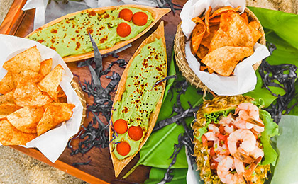 belize food tour