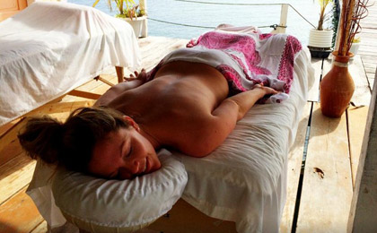 Xanadu Island Resort Massage/Facials