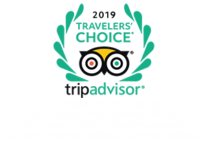 Tripadvisor award to a San Pedro Ambergris Caye Belize Beach Resort